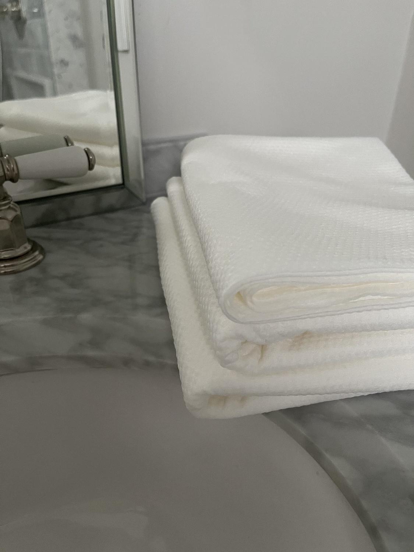 Wegwerphanddoeken 200x100 wit