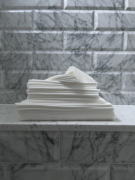 Organic Handdoek – 100×60